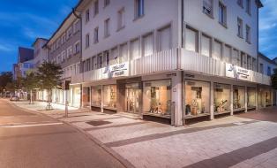 Unternehmensstandort Ulm