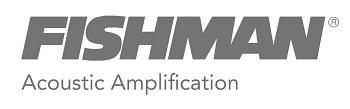 Logo von Fishman