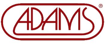 Logo von Adams