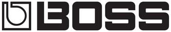 Logo von BOSS